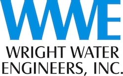 Wright Water Engineers logo - Links to website