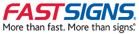 Fast Signs logo - Links to website
